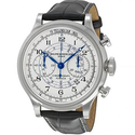 Baume and Mercier Capeland Chronograph Flyback Men's Watch