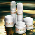 La Mer: Free Trio of Deluxe Treatment Sample with $150+ Purchase