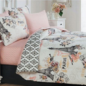 Cherie Bed-in-a-Bag Set (8-Piece)