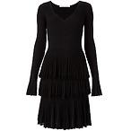 Sharlynn Fitted Dress