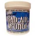 Bad Air Sponge Odor Neutralant