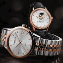 The Watchery: Extra $40 OFF Select any Raymond Weil Style