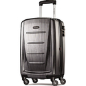 "Samsonite Winfield 2 Fashion Hardside 20"" Spinner Luggage"