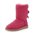 Ugg Tall Bow-Back Boot