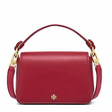 Tory Burch Leather Micro Satchel