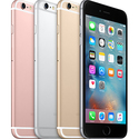 Apple iPhone 6s 16GB (GSM Unlocked) Smartphone