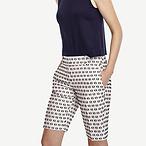 Clip Dot Walking Shorts