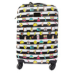 World Traveling Roller Luggage