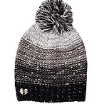Crystal Light Knit Beanie