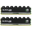 Mushkin Enhanced Blackline 16 GB DDR4 Desktop RAM