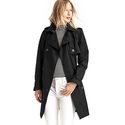 Gap Women's New Classic Trench Coat
