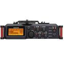 Tascam DR-70D 4-Channel Audio Recorder