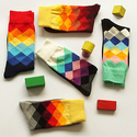 Happy Socks:买8双袜子免费送2双