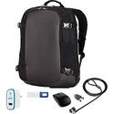 Dell Backpack Premier PC Accesory Bundle