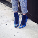 Up to $100 OFF on Manolo Blahnik Shoes Purchase