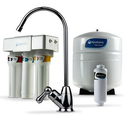 OptimH20 Reverse Osmosis Water Filtration System