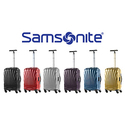 Samsonite: Extra 30% OFF Select Luggage