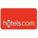 Hotels.com: 10% OFF