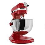 KitchenAid 5夸脱厨师机