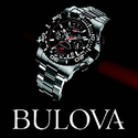 JCPenney: 15% OFF Select Bulova Watches