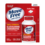 Walgreens: Schiff Move Free Products Buy One Get One Free