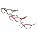 Dolce & Gabbana Women's and Unisex Optical Frames