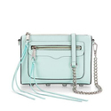 Rebecca Minkoff: Select Handbags Start from $23.00