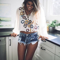 Free People: Extra 25% OFF Sale Items