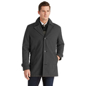 ​​Executive Collection Traditional Fit 3/4 Length Car Coat