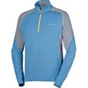 Columbia Freeze Degree II Half-Zip Shirt - Men's