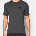 Charged Cotton Men's Short Sleeve Shirt
