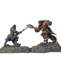 FREE Warcraft Statue w/ Purchase of Smartphone