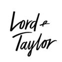 Lord & Taylor:护肤美妆及香水满$160立减$20