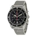Breitling Men's Superocean Heritage Chronograph Watch