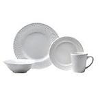 Satin Weave Dinnerware Set