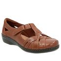 Evianna Doyle Leather Shoes