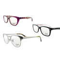 Ray-Ban Optical Frames