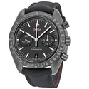 Omega Speedmaster Co-Axial Chronograph Black Dial Men's Watch