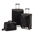 Samsonite Verana DLX 3 Piece Luggage Set