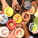 The Body Shop: Mini Body Butter 2 for $10