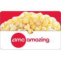 Buy a $50 AMC Theatres Gift Card & Get a Bonus $10 Code