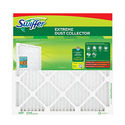 Swiffer Extreme Dust Collector Air Filters - Case of 12