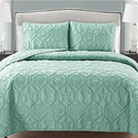 Shore Quilt Set (3-Piece)