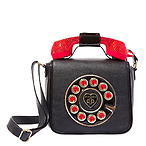 Betsey Phone Crossbody
