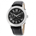 Raymond Weil Maestro Automatic Black Dial Men's Watch