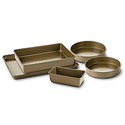 Simply Calphalon 5-Piece Nonstick Bakeware Set