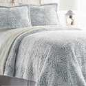 Faux-Fur and Sherpa Reversible Comforter Sets (3-Piece)