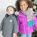 Carter: 50% OFF Children's Outwear