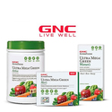 GNC: Select Multivitamins 3 for 2