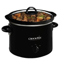Crock-Pot SCR200-B Manual Slow Cooker